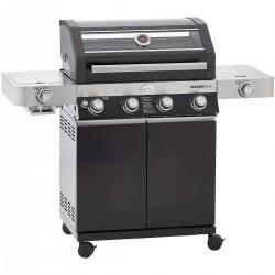 Barbecue à gaz VIDERO G4-S...